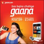 Gaana-app-premium-Subscriptin-free