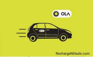 Ola Referral Code 2020 : Get Rs.50 on Sign Up
