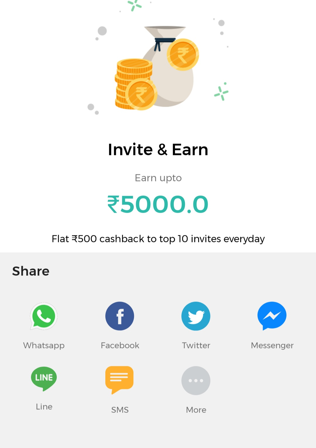 Databuddy-app-refer-and-earn