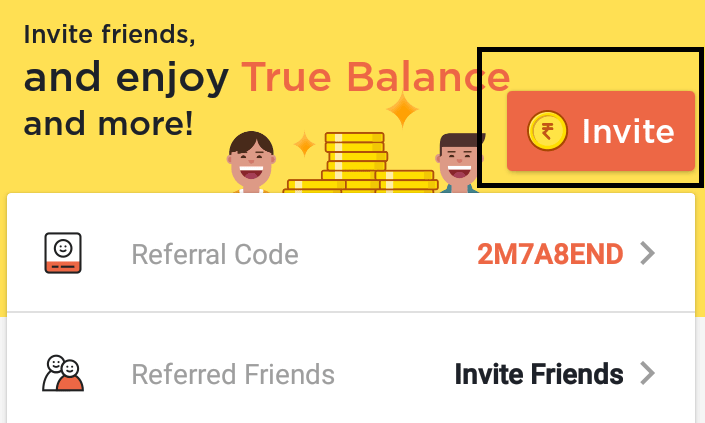 True-Balance-App