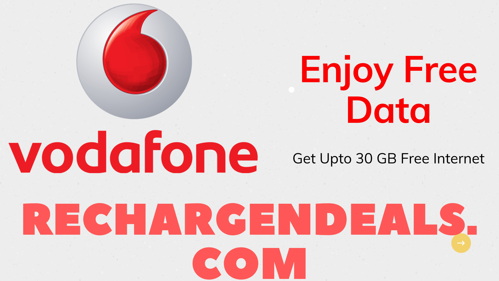 Vodafone Free Data
