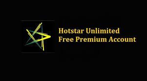 Hotstar-Premium-Account