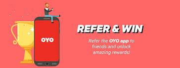 OYO-Referral-Code