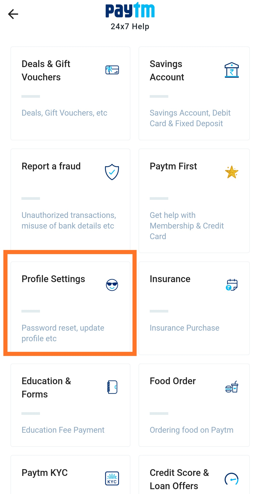How-To-Delete-Paytm-Account