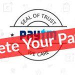How-To-Delete-Paytm-Account