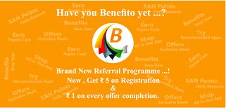 Benefito-App