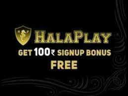 HalaPlay Referral Code 2020 : Get Rs.100 On Signup + Rs. 50 on Refer
