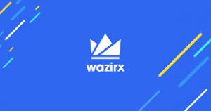 WazirX Referral Code (jrqyfjsj)- Get 50% Commission on Every Refer