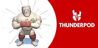 Thunderpod-app