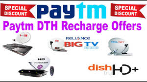 Paytm-DTH-Offers