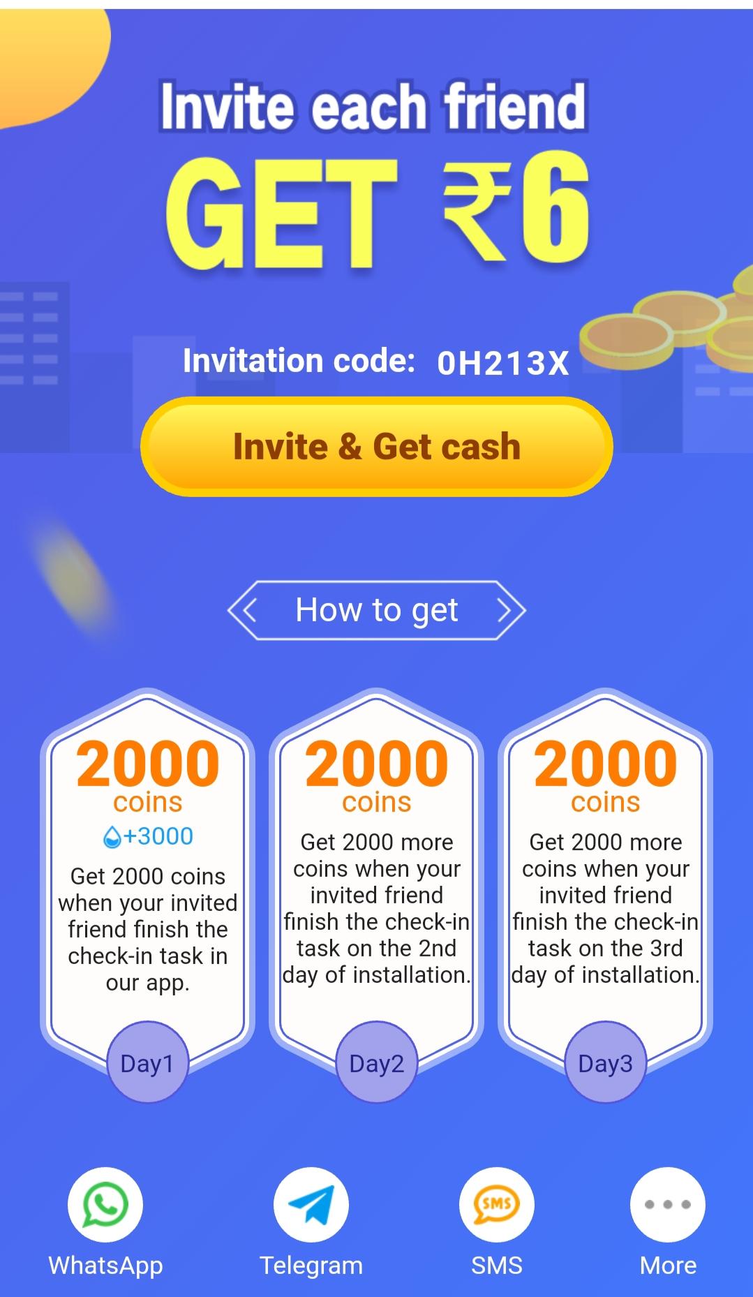 Happy Box App Invite Code