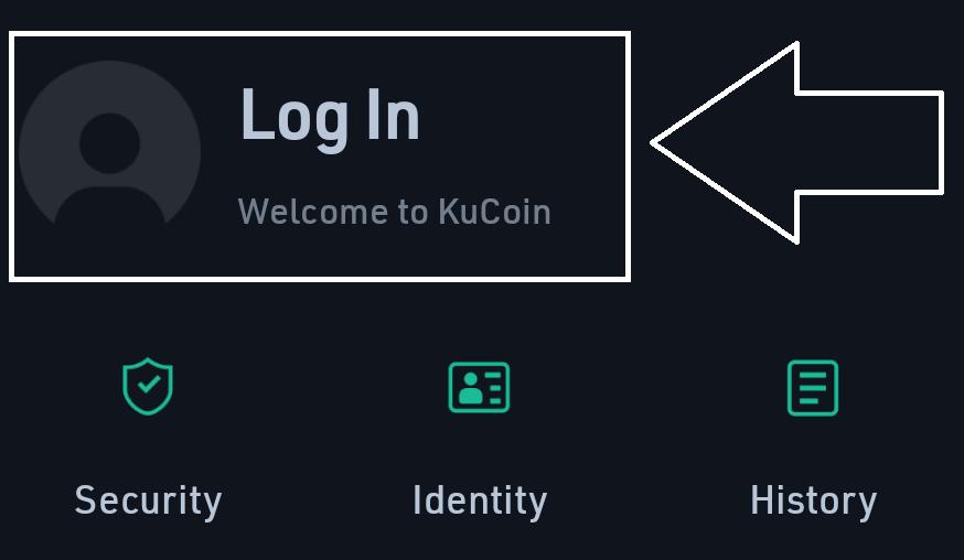 Kucoin App