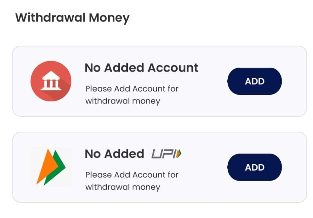 How to Withdraw Earning From Ludo Tex