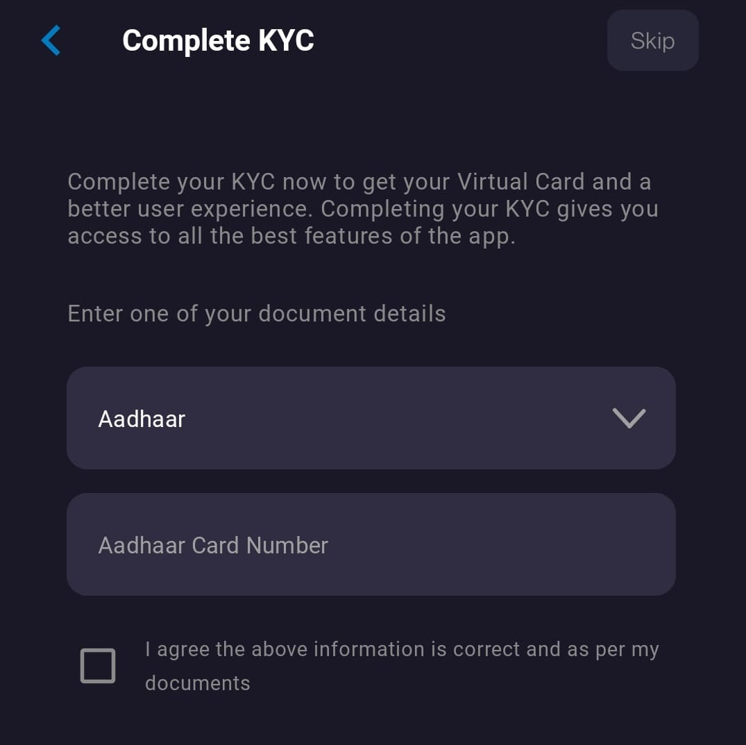 How to Do KYC IN Walrus